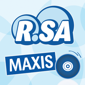 Radio R.SA - Maxis Maximal