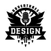 Podcast Adventures in Design