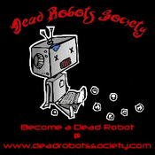 Podcast Dead Robots' Society