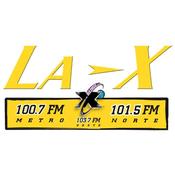 Radio WXYX - La Nueva X 100.7 FM