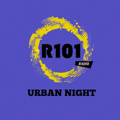 Radio R101 Urban Night