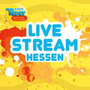 Radio Radio TEDDY - Hessen Livestream