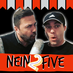 Podcast Nein2Five Podcast