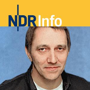 Podcast NDR Info - Der satirische Wochenrückblick