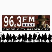 Radio KERP - The Marshal 96.3 FM