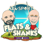 Podcast ITV 6 Nations Rugby Podcast