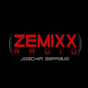 Radio ZeMixx Radio by Joachim Garraud