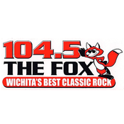 Radio KFXJ - The Fox 104.5 FM