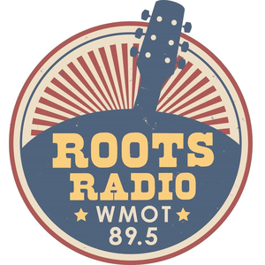 Radio WMOT Roots Radio 89.5