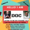 Strange Talk with Doc