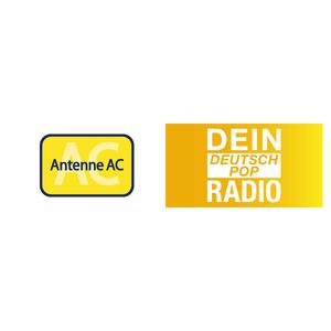 Radio Antenne AC - Dein DeutschPop Radio