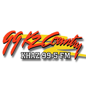 Radio KHAZ - KZ Country 99.5 FM
