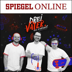 Podcast Spiegel Online - Drei Väter