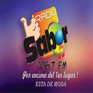 Radio Radio Sabor 106.7 FM