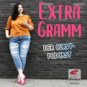 Podcast Extragramm - Der Curvy-Podcast