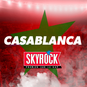 Radio Skyrock Casablanca