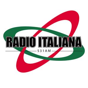 Radio Radio Italiana 531 AM