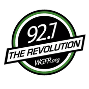 Radio WGFR - 92.7 The Revolution