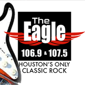 Radio KGLK FM - Houston's Eagle