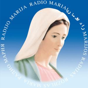 Radio Radio Maria Belarus - Радыё Марыя