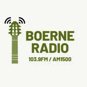 Radio Boerne Radio 103.9FM