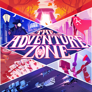 Podcast The Adventure Zone