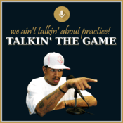 Podcast Talkin' The Game - NBA-Podcast