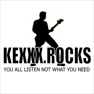 Radio KEXXX.Rocks
