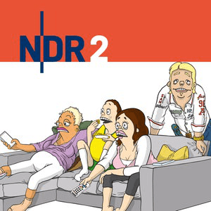 Podcast NDR 2 - Wir sind die Freeses