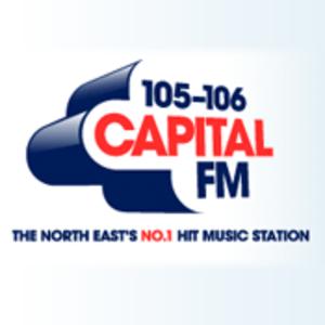 Radio Capital FM Teesside