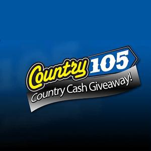 Radio CKTG Country 105 105.3 FM