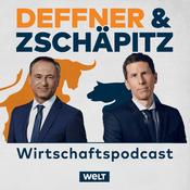 Podcast Deffner & Zschäpitz