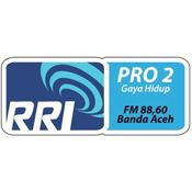 Radio RRI Pro 2 Banda Aceh FM 88.6