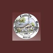 Radio KEIT-LP - Colville Family Radio 100.7 FM