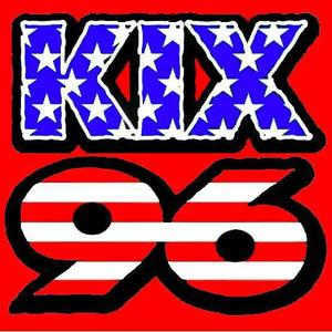Radio WJCL-FM - KIX 96.5 FM