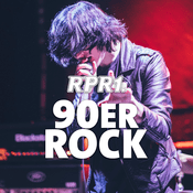 Radio RPR1.90er Rock