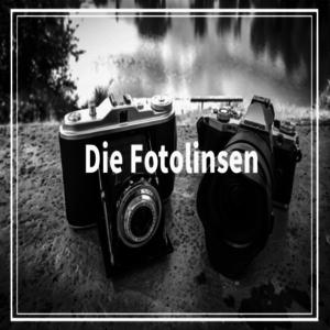 Podcast Die Fotolinsen