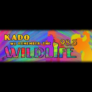 Radio KADQ Radio 98.3 FM