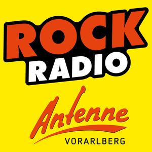Radio ANTENNE VORARLBERG Rock Radio