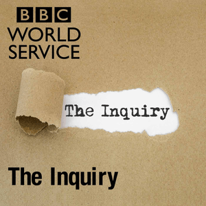 Podcast The Inquiry