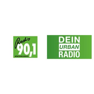 Radio Radio 90,1 - Dein Urban Radio