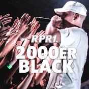 Radio RPR1.2000er Black