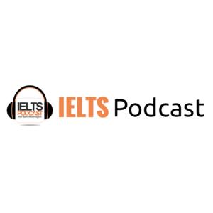 Radio IELTS Podcast
