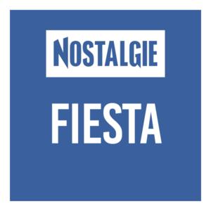 Radio Nostalgie Fiesta