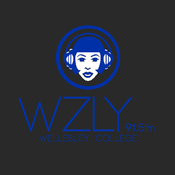 Radio WZLY 91.5 FM - Wellesley College Radio