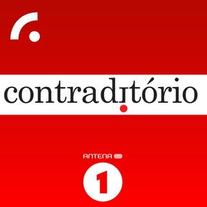 Podcast Antena 1 - CONTRADITÓRIO