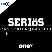 Podcast SERIöS - das Serienquartett