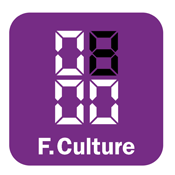 Podcast France Culture  -  LE JOURNAL DE 8H