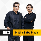 Podcast Nadie Sabe Nada