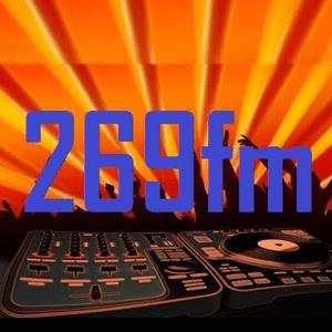 Radio radio 269fm